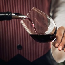 Dosificador De Vino Con Tapón