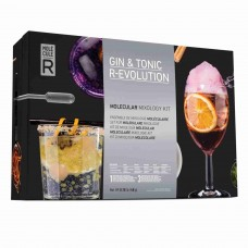 Kit Molecular Gin Tonic