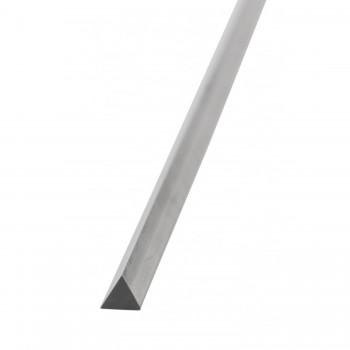 Mezclador 18cms Triangulo Bolsa 500un