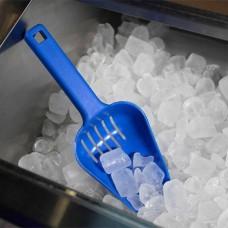 Pala Hielo Plástico 12oz Azul