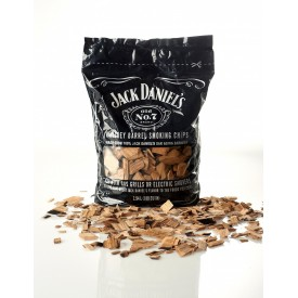 Madera Trozos Grandes Para BBQ - Jack Daniels