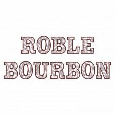 Madera Triturada Para Ahumador - Roble Con Bourbon