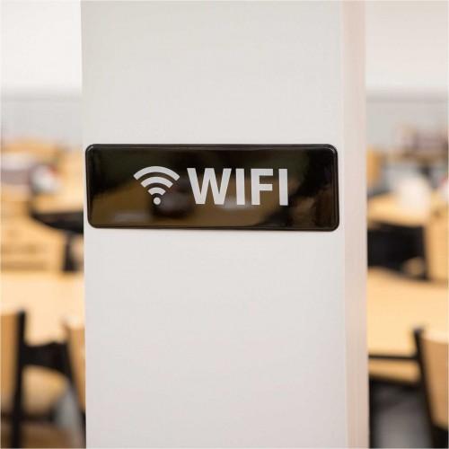 Señalización Bar: Wifi