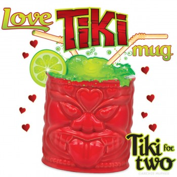 Tiki Aloha Amor 450ml